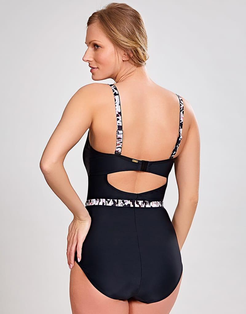 Купальники 0035514_panache-florentine-moulded-bandeau-swimsuit-animal-print