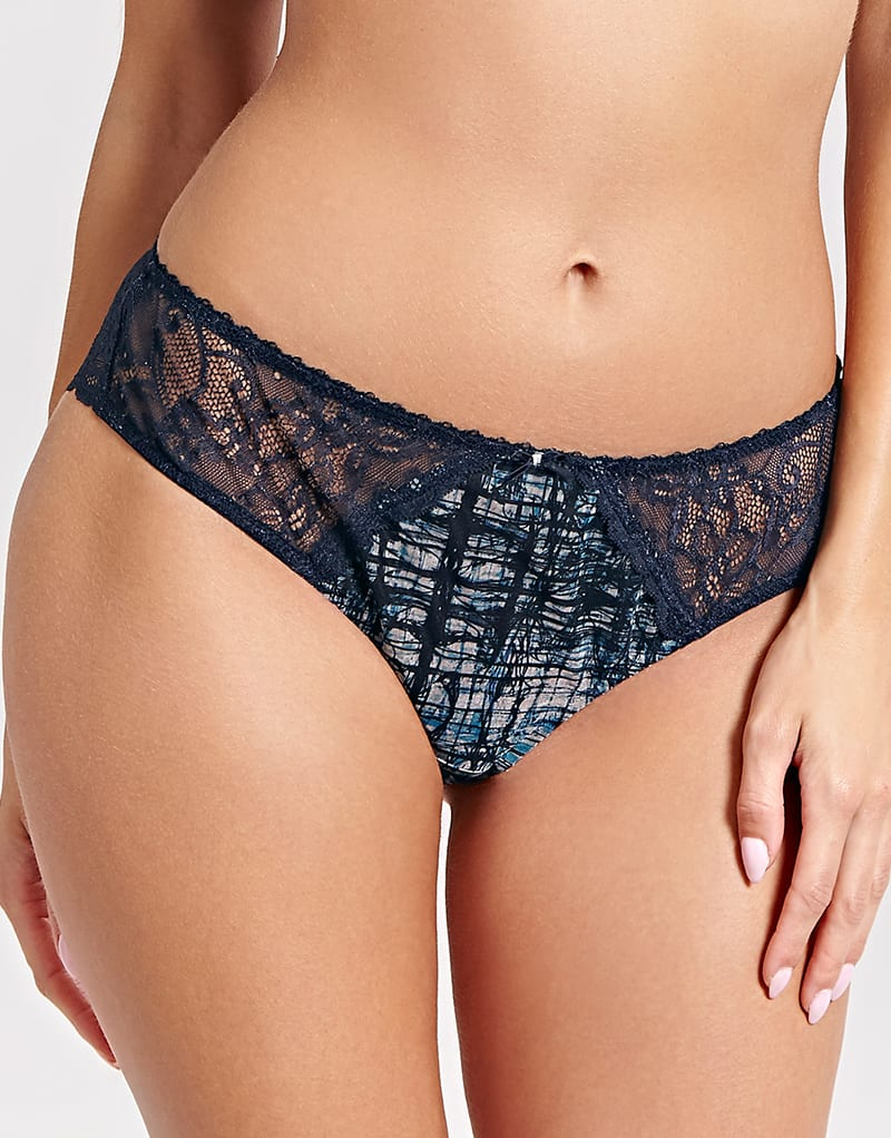 Бразильяно 0039025_panache-jasmine-brazilian-brief-blue-abstract