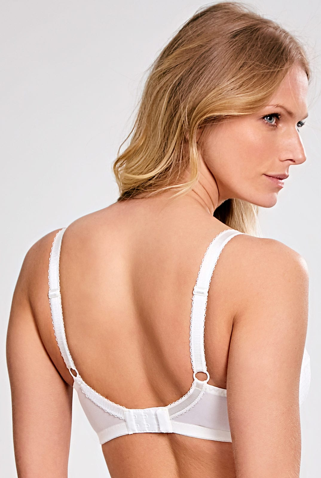Бюстгальтеры 7255_136_Clara Full Cup Bra Ivory Back Trade 2