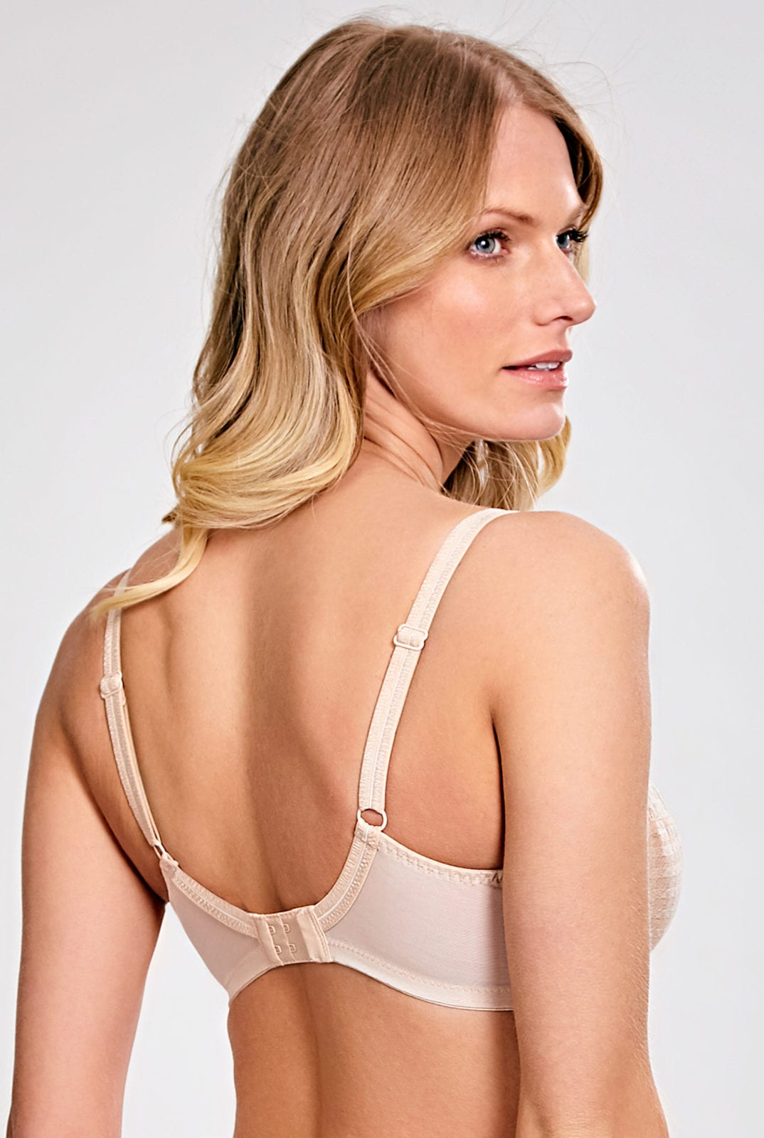 Базовое белье 7285_208_Envy Balconnet Bra Nude Back Trade 2