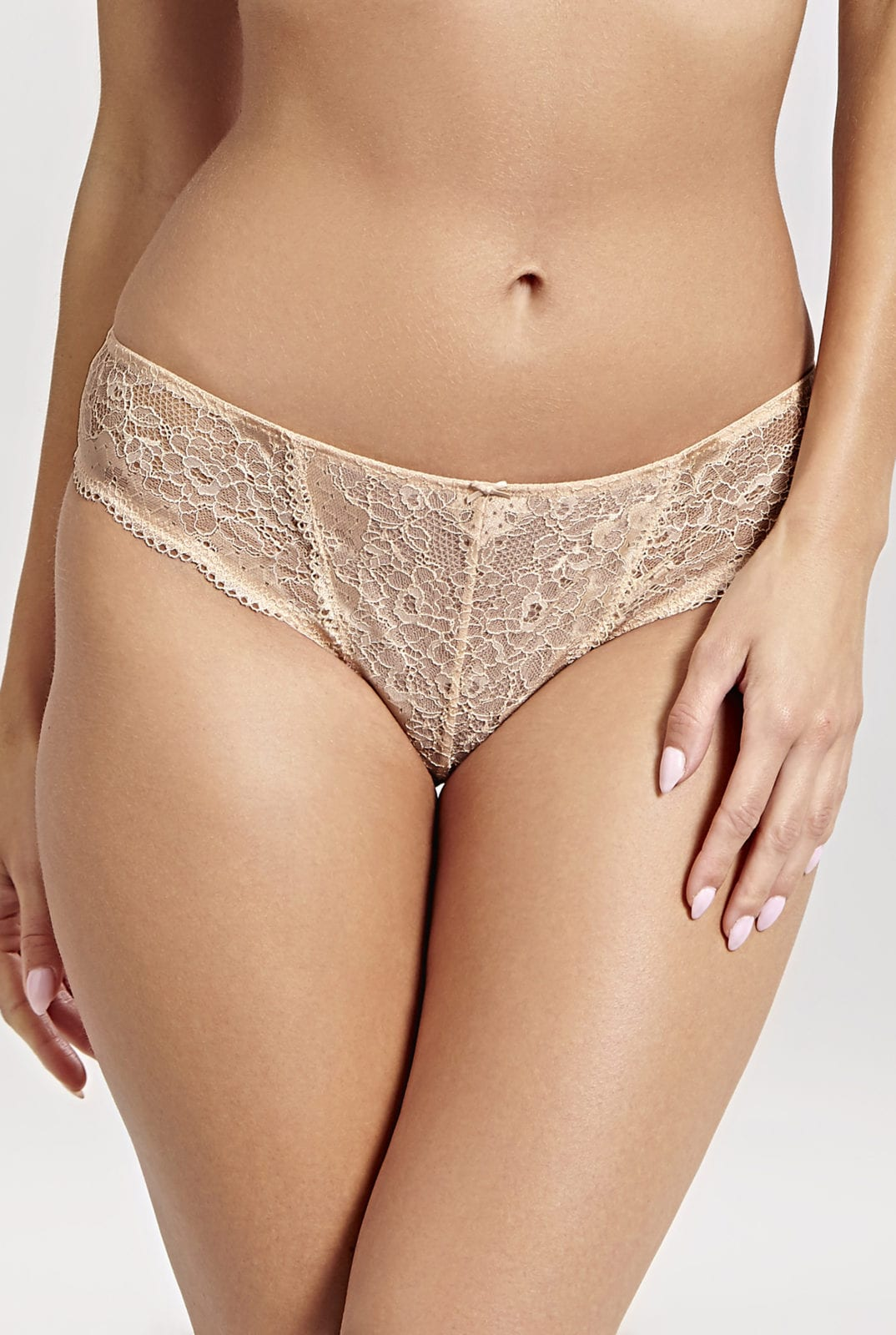 Слипы Clara Brief Nude 1