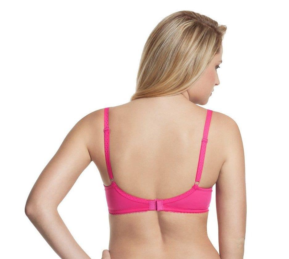 Бюстгальтеры Cleo-Lingerie-Neve-Plunge-T-Shirt-Bra-Hot-Pink-7196-Brief-7192-Back_2048x