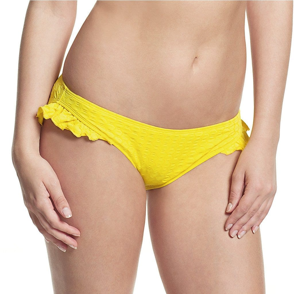 Купальники Cleo-Matilda-Frill-Bikini-Brief-Yellow-CW0089_2048x