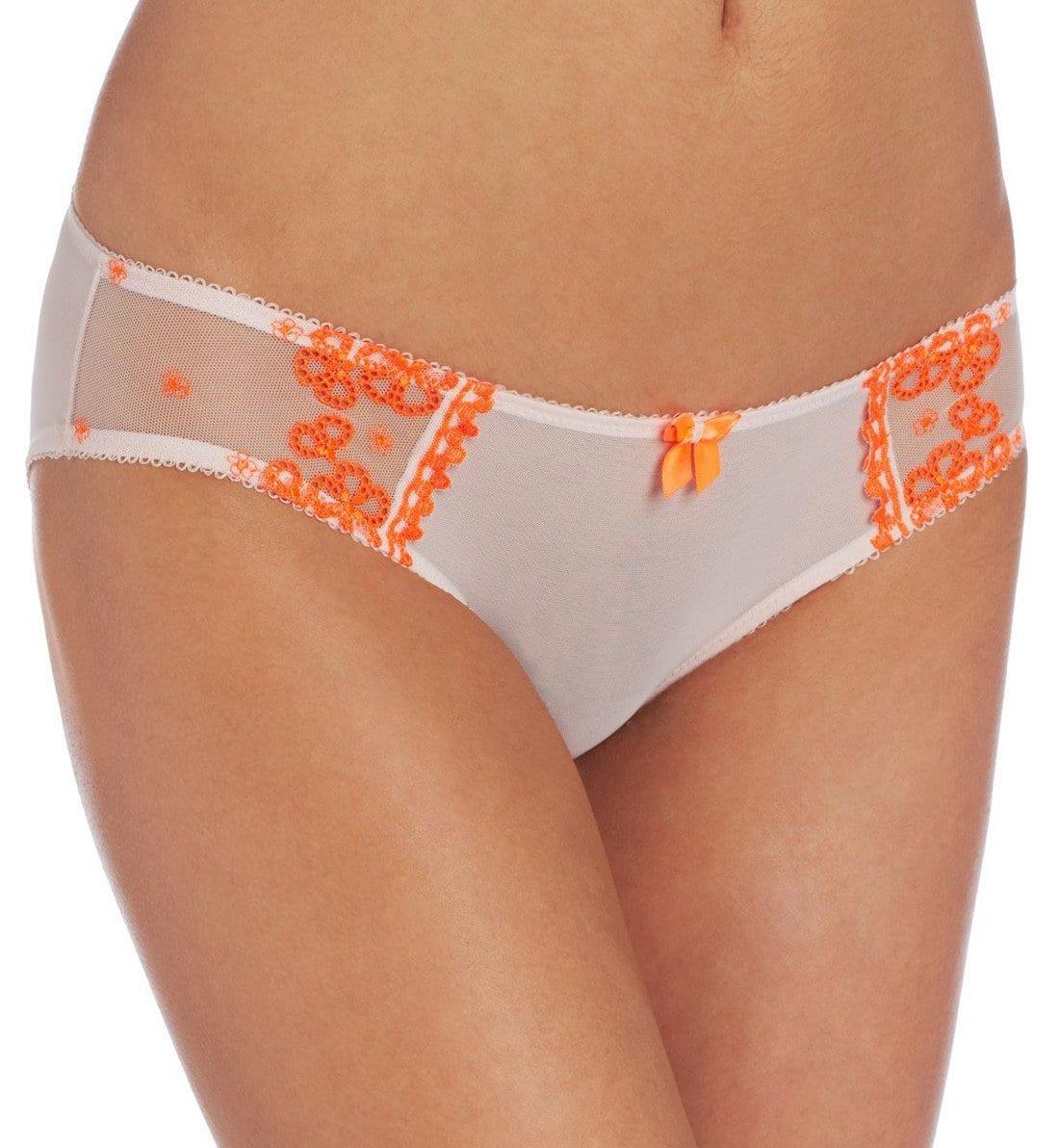 Слипы Lucy Brief Neon Orange 2