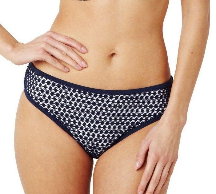 Классические плавки Panache-Swimwear-Eadie-Navy-White-Balconette-Bikini-Top-SW0862-Classic-Brief-SW0866-Front_2048x — копия (2)