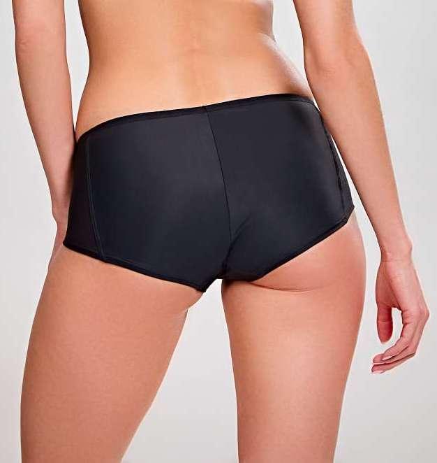 Базовое спортивное белье Sport Short Black 2