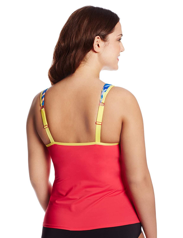 Спорт бра на косточках sport vest print multi 2