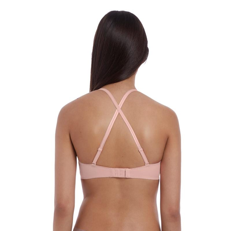 Бюстгальтеры Btemptd-Lingerie-Bwowd-Rose-Smoke-Pink-Push-Up-Bra-Racerback-WB958287278-Back_2048x