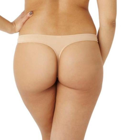 Стринги Juna Trong Nude 2