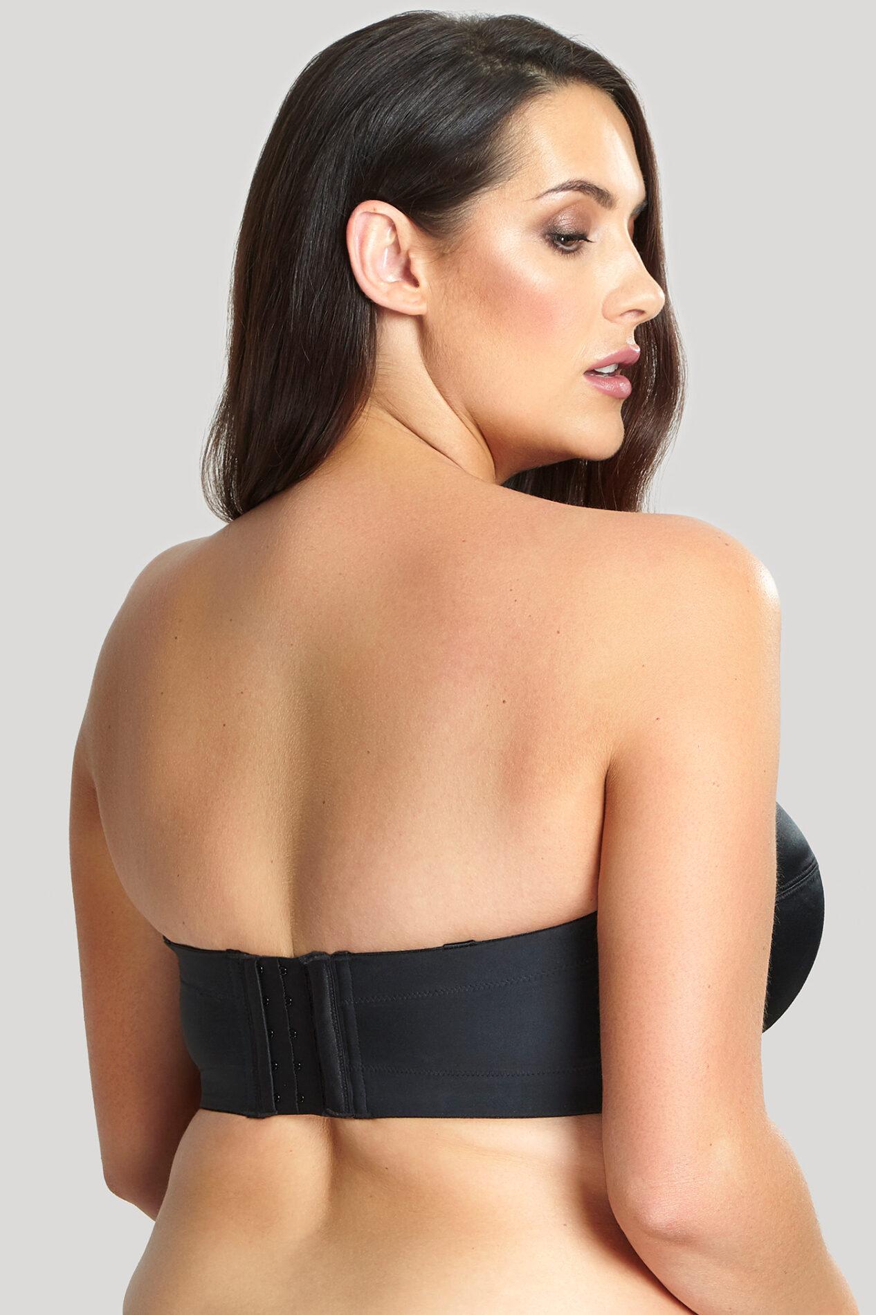 Базовое белье Dana Black 2