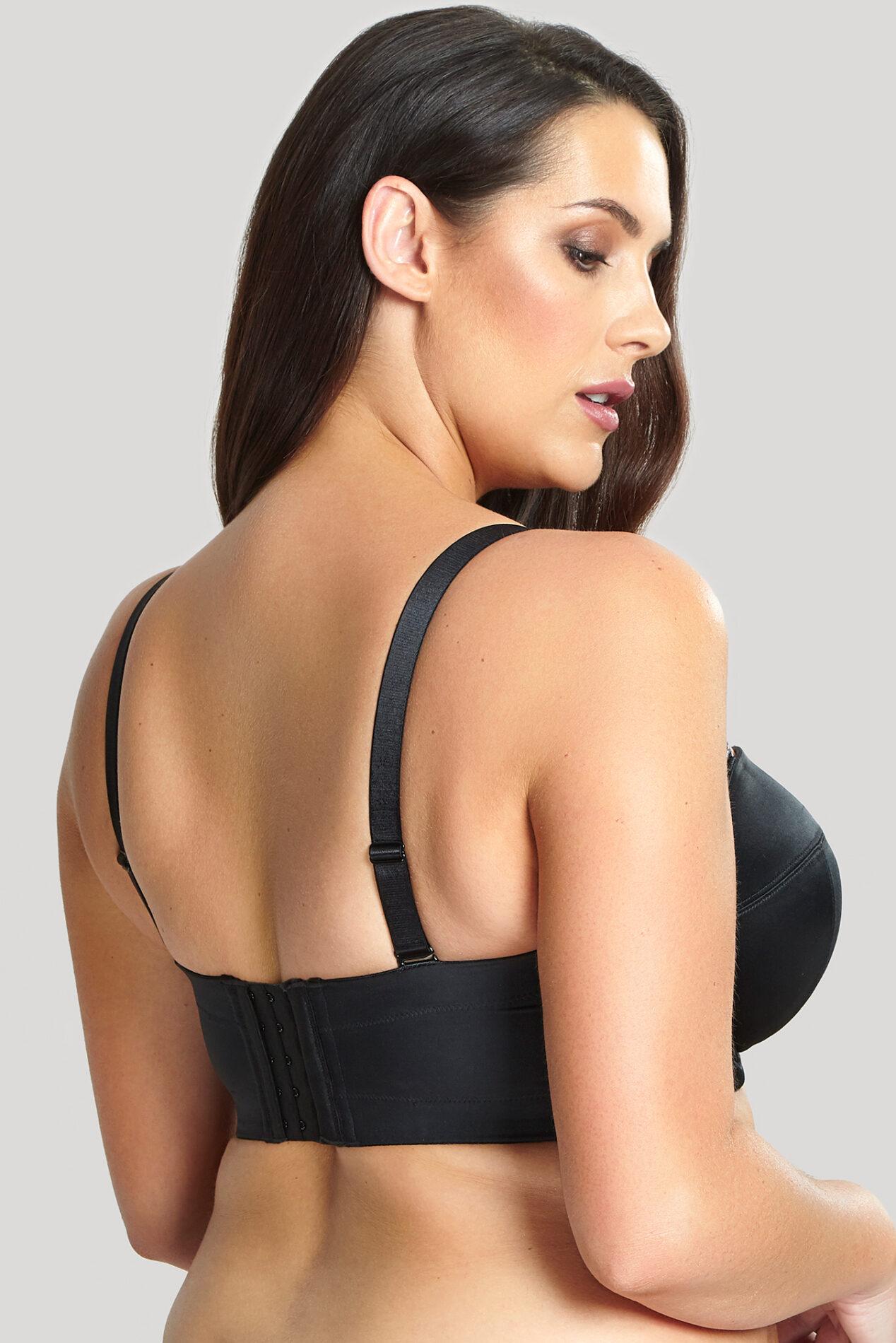 Базовое белье Dana Black 3