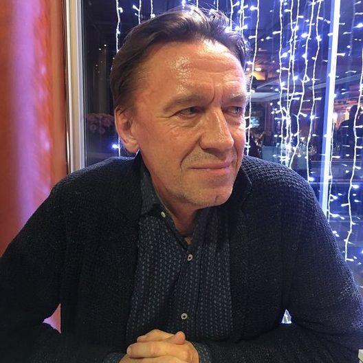 Андрей Игоревич